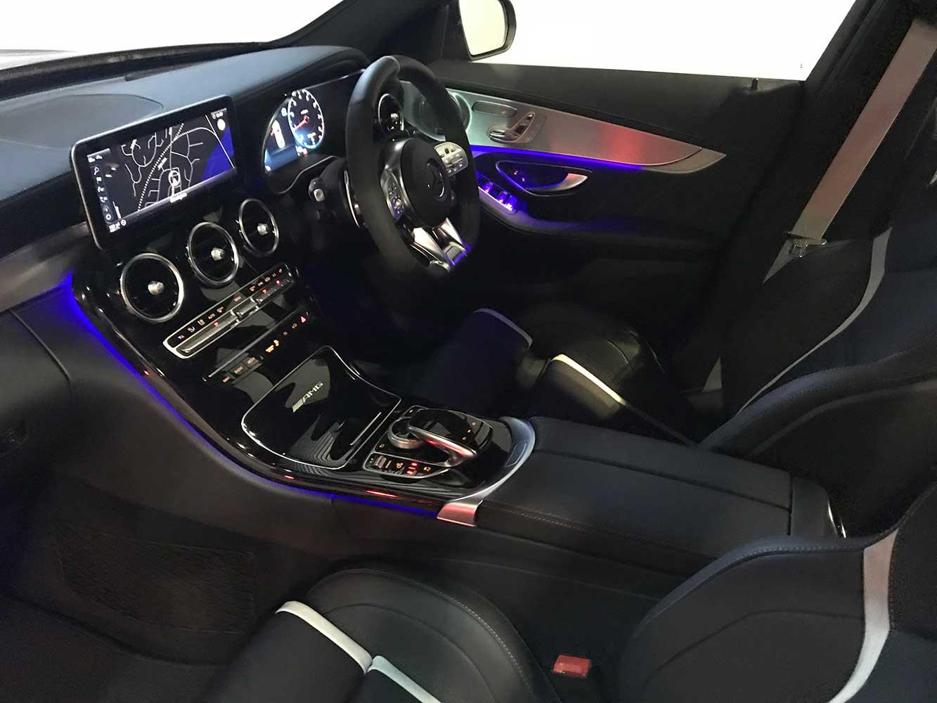 mercedes-dashboard-interior